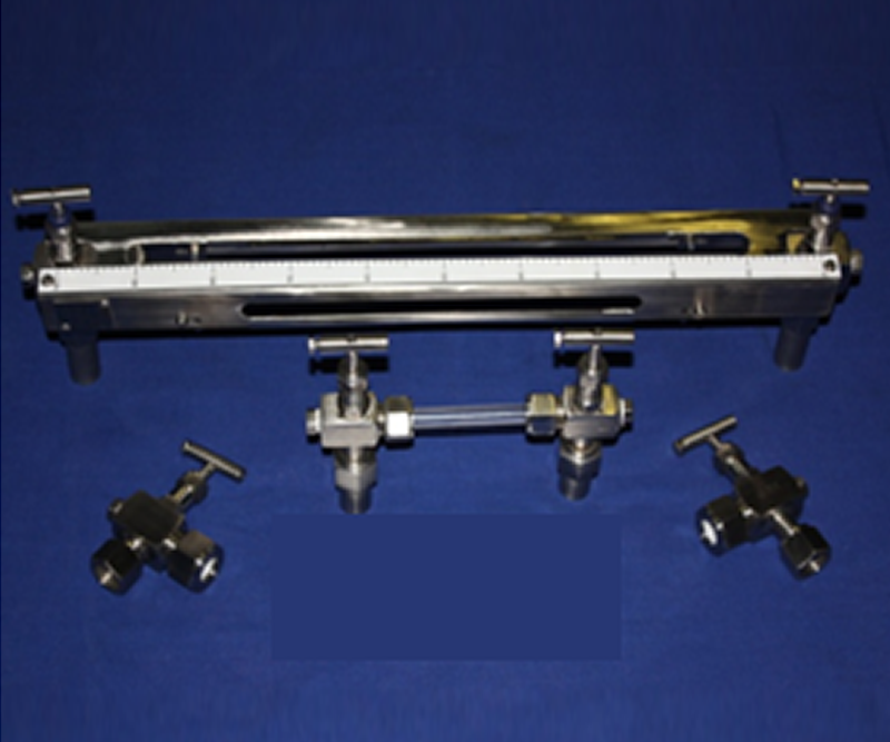 Needle Valve Assembly