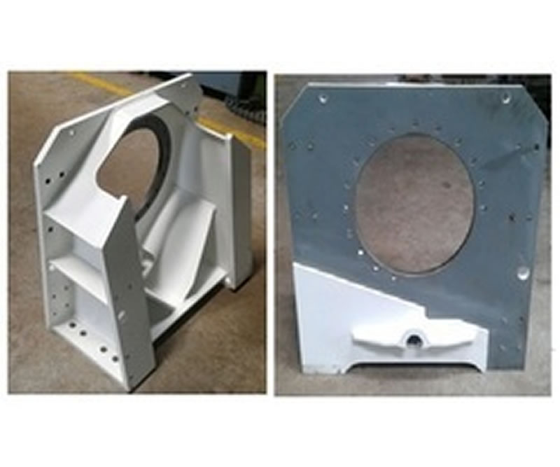 Welding Group Console